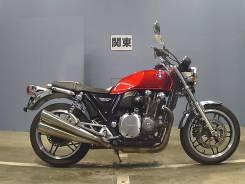 Honda CB1100A, 2013