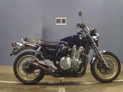 Honda CB1100A, 2011