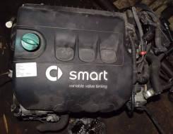 Двигатель Smart 135 950 135950 1.5 литра на Smart Forfour W454