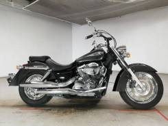 Honda Shadow Ace, 2014