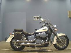 Honda Shadow 400, 2009
