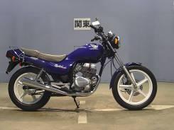 Honda NIGHTHAWK250, 1992