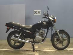 Honda NIGHTHAWK250, 1995