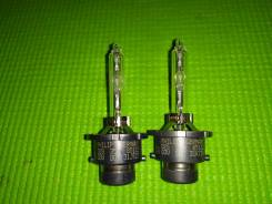 Лампа ксеноновая D2S