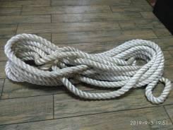 Продам Трос корабельный
