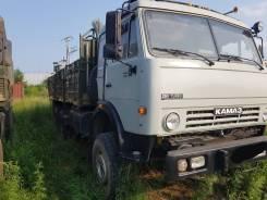КамАЗ 43118 Сайгак, 2002