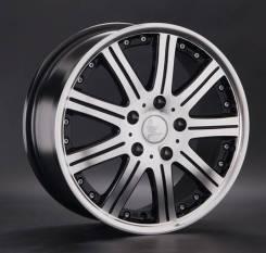 Диск колёсный LS wheels 826 6 x 16 4*100 40 73.1 BKF