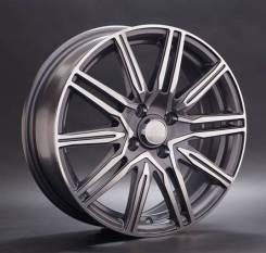 Диск колёсный LS wheels LS773 6 x 16 4*100 40 73.1 GMF