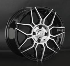 Диск колёсный LS wheels LS 785 6,5 x 15 4*100 40 60.1 BKF