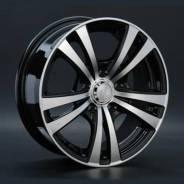 Диск колёсный LS wheels LS141 6,5 x 15 4*100 40 73.1 BKF