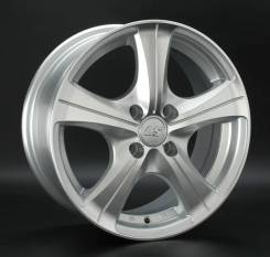 Диск колёсный LS wheels LS202 6,5 x 15 4*100 43 60.1 SF