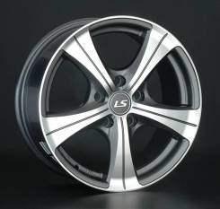 Диск колёсный LS wheels LS202 6,5 x 15 4*100 43 73.1 GMF