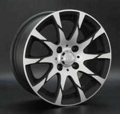 Диск колёсный LS wheels LS233 6,5 x 15 4*100 40 73.1 MBF