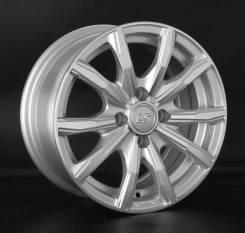 Диск колёсный LS wheels LS786 6,5 x 15 4*100 40 60.1 SF