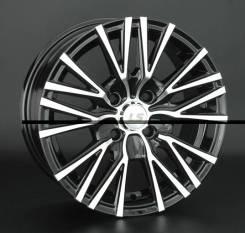 Диск колёсный LS wheels LS568 6,5 x 15 4*100 42 73.1 BKF