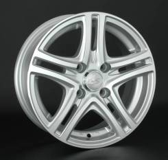 Диск колёсный LS wheels LS570 6,5 x 15 5*100 38 73.1 SF