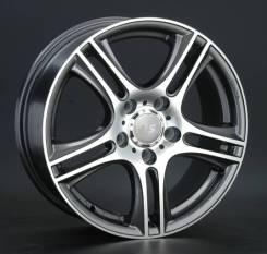 Диск колёсный LS wheels LS 838 6,5 x 15 5*112 45 57.1 GMF