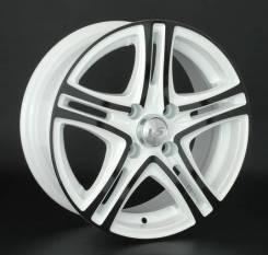 Диск колёсный LS wheels LS570 6,5 x 15 5*114,3 40 73.1 BKF+W
