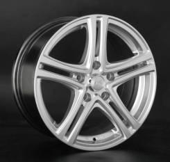 Диск колёсный LS wheels LS570 7 x 16 5*112 43 66.6 HP