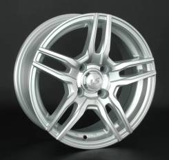 Диск колёсный LS wheels LS569 7 x 16 5*114,3 43 73.1 SF