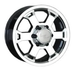 Диск колёсный LS wheels LS326 7 x 16 5*139,7 35 98.5 GMF
