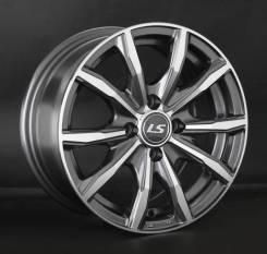Диск колёсный LS wheels LS786 7 x 17 5*108 52.5 63.3 GMF
