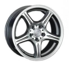 Диск колёсный LS wheels LS319 7,5 x 17 5*114,3 43 73.1 GMF