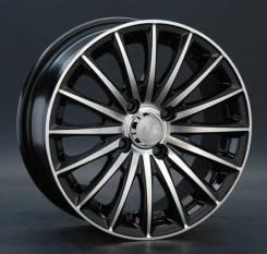Диск колёсный LS wheels LS804 7,5 x 17 5*114,3 35 73.1 BKF