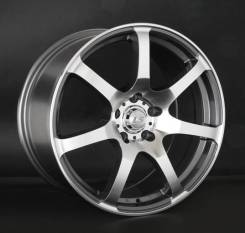 Диск колёсный LS wheels LS 789 7,5 x 17 5*114,3 40 67.1 GMF
