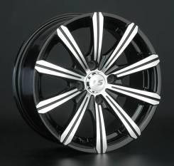 Диск колёсный LS wheels LS391 7,5 x 17 5*114,3 45 73.1 BKF
