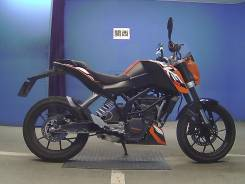 KTM 200 Duke. 200куб. см., исправен, птс, без пробега. Под заказ