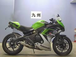 Kawasaki NINJA400, 2014