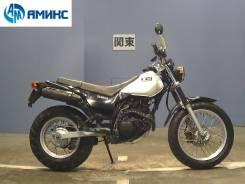 Мотоцикл Yamaha TW225 на заказ из Японии без пробега по РФ, 2002
