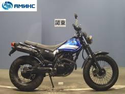 Мотоцикл Yamaha TW225 на заказ из Японии без пробега по РФ, 2005