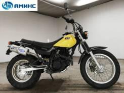 Yamaha TW 225. 225куб. см., исправен, птс, без пробега. Под заказ