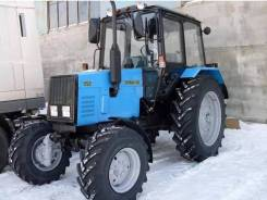 МТЗ. Трактор Беларус-920, 81 л.с., В рассрочку