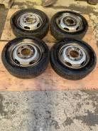 Dunlop Winter Maxx LT03, 205/70R17.5