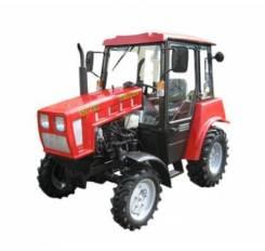 МТЗ. Трактор Беларус-320. Ч4-1М, 35,4 л.с., В рассрочку