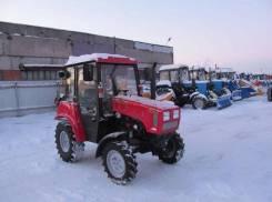 МТЗ. Трактор Беларус-320. Ч4, 36 л.с., В рассрочку