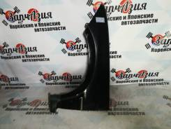 Крыло Ssangyong Musso / Musso Sports 1998-2006, левое переднее