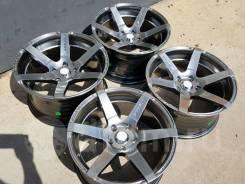 Новые диски R17 5/114,3 Shogun A1