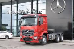 Седельный тягач Mercedes-Benz Arocs 3345 LS 6х4, 2019