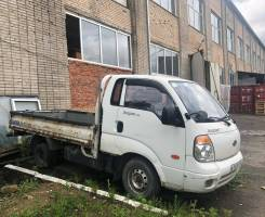 Kia Bongo. Продам грузовик , 2 900куб. см., 4x2