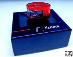 Бачок тормозной жидкости универсальный Rizoma RED, шт