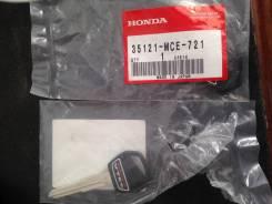 Ключ honda cb400 35121-MCE-721