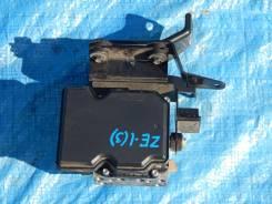 Блок ABS. Nissan Leaf, ZE1 EM57