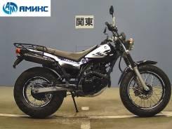 Мотоцикл Yamaha TW225 на заказ из Японии без пробега по РФ, 2007