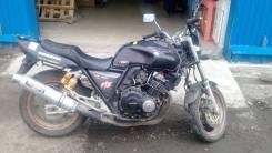 Мотоцикл Honda CB400, 1995г, полностью в разбор