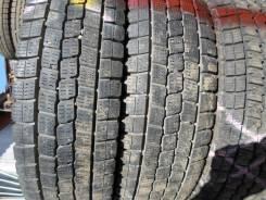Dunlop DSV-01. Зимние, без шипов, 2012 год, 20%