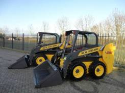 New Holland L215, 2019